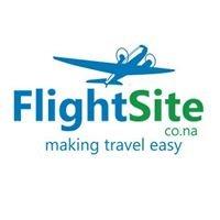 FlightSite Namibia