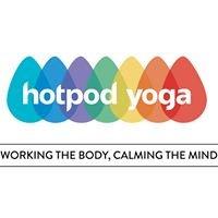 Hotpod Yoga Nottinghamshire