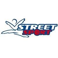 StreetSport-Projekt
