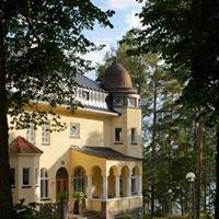 Hotelli Rantalinna