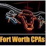 Fort Worth CPAs