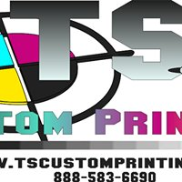 TS Custom Printing