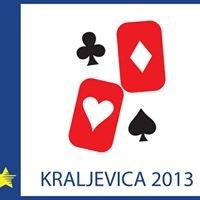 3rd European Universities Bridge Championship