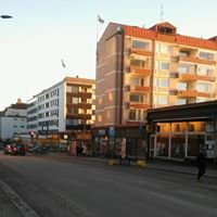 Jyväskylän Yläkaupunki