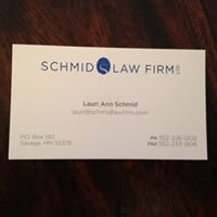 Schmid Law Firm, Ltd.