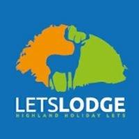 Lets Lodge Highland Holiday Lets