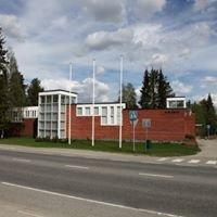 Kittilän kunnankirjasto