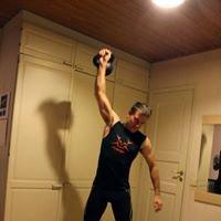 Personal Trainer Tuomo Lahtinen