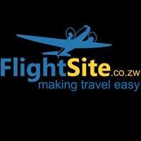 FlightSite Zimbabwe