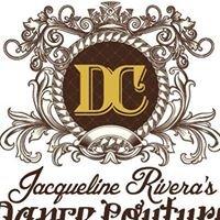 Jacqueline Rivera's Dance Couture