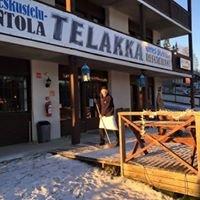 Ravintola Tahkon Telakka
