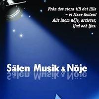 Sälen Musik & Nöje