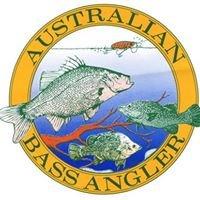 Australian Bass Angler