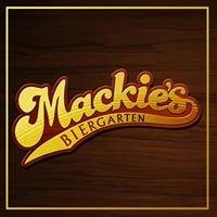 Mackie's Biergarten