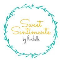 Sweet Sentiments by Rachelle