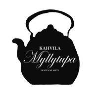 Kahvila Myllytupa