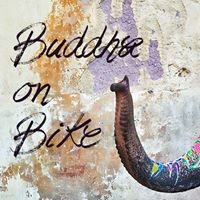 "Jogos studija centre ""Buddha on Bike"""