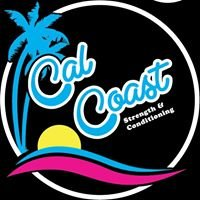 Cal Coast Strength and Conditioning