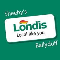 Sheehy's Londis