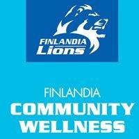 Paavo Nurmi Center / Finlandia Wellness