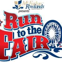 Run To The Fair