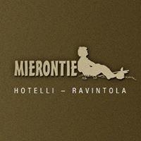 Mierontie Oy Hotelli-Ravintola
