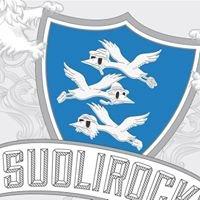 Suolirock