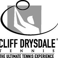 Cliff Drysdale Tennis at In-Shape: Rancho Solano