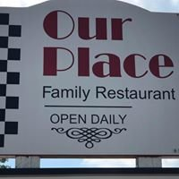 Our Place Family Restaurant