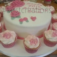 Kirsty's Creations Bespoke Cakes