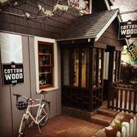 Cottonwood Cafe
