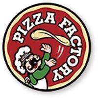Pizza Factory, Cameron Park