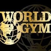 World Gym - Ammon & Rexburg