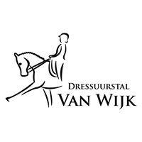Dressuurstal Van Wijk