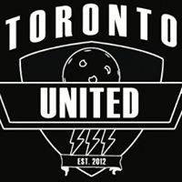 Toronto United Floorball League