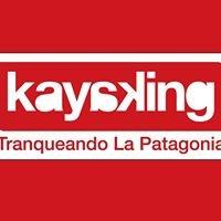 Kayaking- Tranqueando la Patagonia