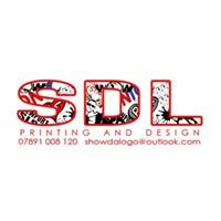 SDL Printing and Design