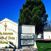 Anderson Church of Christ