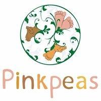 Pinkpeas