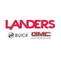 Landers Buick GMC Southaven