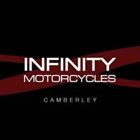 Infinity Motorcycles Clearance Warehouse