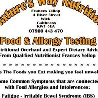 Nature's Way Nutrition