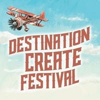 Destination Create Festival