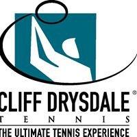 Cliff Drysdale Tennis at In-Shape: El Dorado