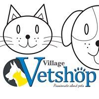 The Village Vetshop