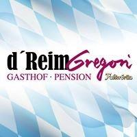 Gasthof & Pension Gregori