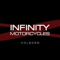 Infinity Motorcycles Holborn
