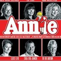 Annie - Folketeateret