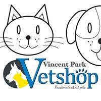 Vincent Park Vetshop