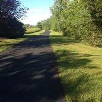 Hurley Rail Trail
